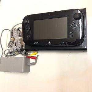 Nintendo Wii U for Sale in Pico Rivera, CA
