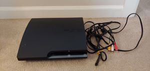 Ps3 for Sale in Gig Harbor, WA