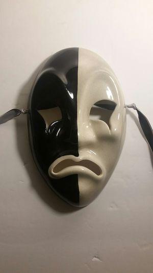 Ceramic face for Sale in Denton, MD