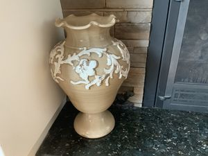 Art Italica vase for Sale in Seattle, WA