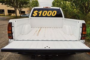 Price$1000 GMC SIERRA 1500 Truck for Sale in Raleigh, NC