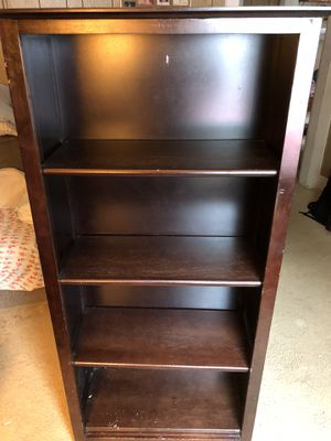 4 Book shelves for Sale in Mount Rainier, MD