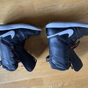 Nike Vapen Snowboard Boots Size 10.5 for Sale in Puyallup, WA
