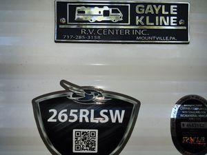 30 foot jayco jayflight 265rlsw for Sale in Jonestown, PA