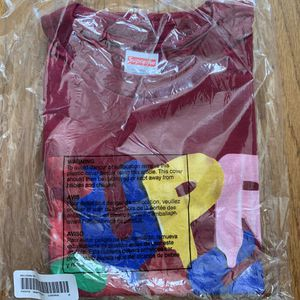 Supreme balloons tee for Sale in San Bruno, CA