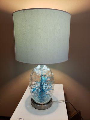 Decorative Lamp for Sale in Norman, OK