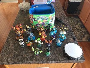Skylanders Figures for Sale in Stephens City, VA