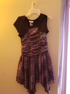 purple dress for Sale in Raleigh, NC
