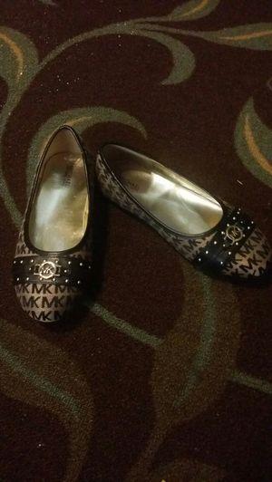 1 Pair Left so Shop Now. Michael Kors Rover Shannan Ballet Flats Size 5 Tan/Beige. for Sale in Decatur, GA