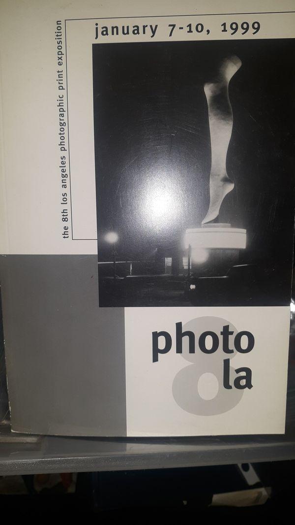 Photo la