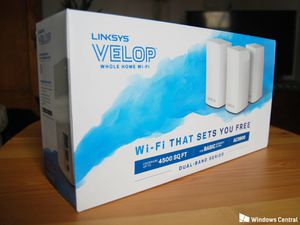 Linksys Velop Whole Home Wi-Fi System for Sale in Chula Vista, CA