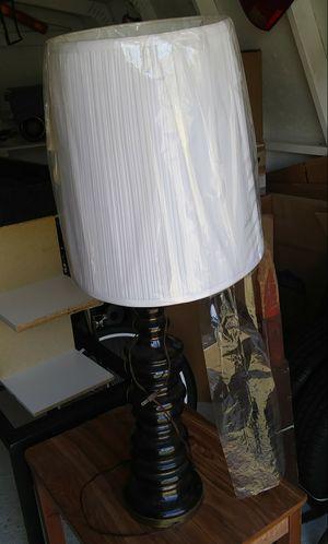 Lamp for Sale in Farmville, VA