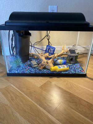 Fish tank for Sale in Aurora, CO
