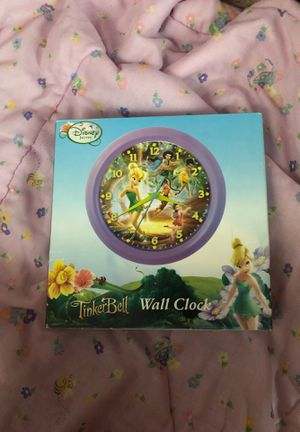 Child's wall clock for Sale in Severn, MD
