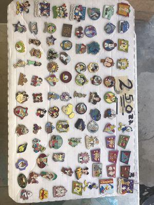 New Original Disney Pins for Sale in Lynwood, CA