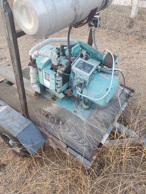 Generator/trailer for Sale in Wildomar, CA
