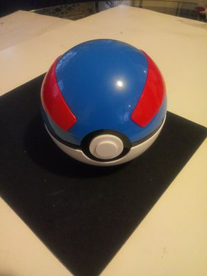 Great ball pokemon for Sale in Chicago, IL