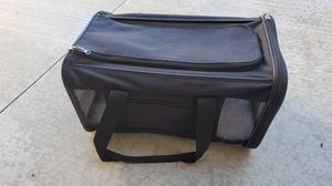 Dog or Cat carrier for Sale in Murrieta, CA