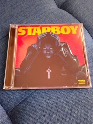 Starboy (by The Weeknd) for Sale in Los Angeles, CA