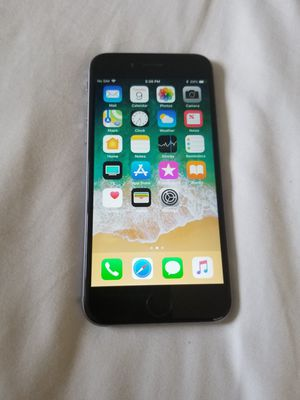 IPHONE 6 Sprint or boost mobile ONLY 32GB for Sale in Fairfax, VA