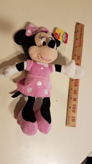 NEW Disney Miney Mouse. for Sale in Rincon, GA