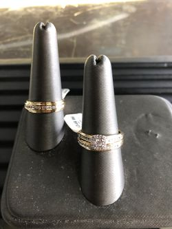 Wedding Ring Set for Sale in Aurora,  CO