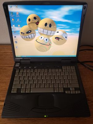 Compaq Armada 1750 Laptop for Sale in Fond du Lac, WI