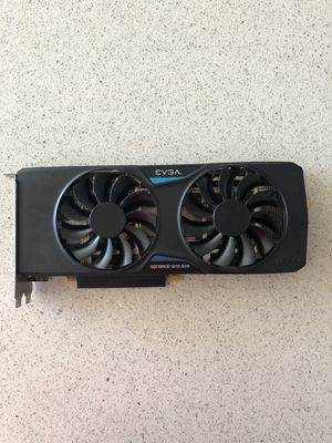 GeForce GTX 970 for Sale in Seattle, WA