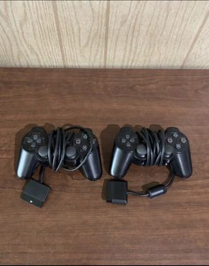 Ps2 Controllers for Sale in Alexandria, VA