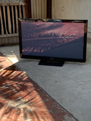 "Panasonic "" 50"" tv for Sale in Long Beach, CA"