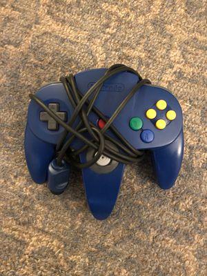 Nintendo controller for Sale in Dallas, TX