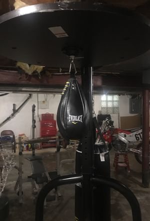 60lbs. Body Bag Set for Sale in Festus, MO