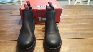 Redback Bobcat soft toe duty boots for Sale in Roswell, GA