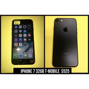 Iphone 7 32Gb for Sale in Philadelphia, PA