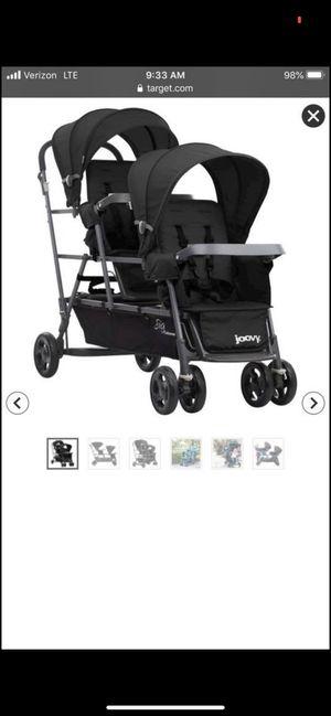 Joovy stroller for Sale in Kapolei, HI