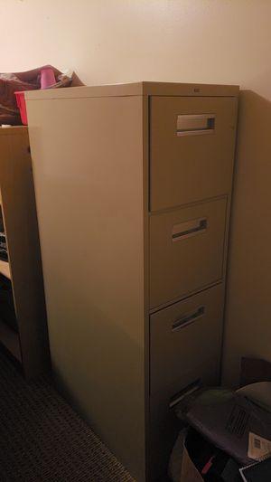 File cabinet for Sale in Everett, MA