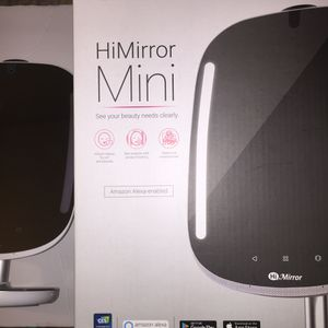 HiMirror mini mirror for Sale in Orange, CA