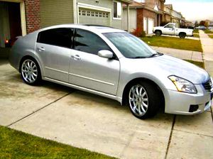 2007 Nissan Maxima for Sale in New York, NY