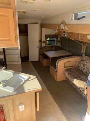 Trailer/ RV curtains for Sale in San Diego, CA