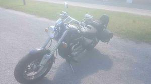 2002 Suzuki motorcycle for Sale in Plant City, FL