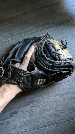 A200 Wilson Catchers Glove for Sale in Las Vegas, NV