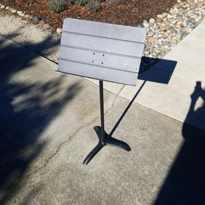 Sheet Music Stand for Sale in Los Osos, CA