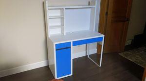 Desk (Ikea Micke Workstation) for Sale in Walnut Creek, CA