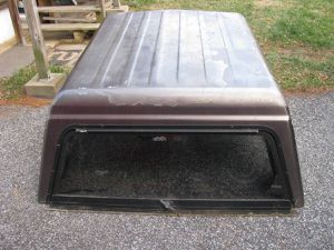 Camper for Ford Ranger for Sale in Glenn Dale, MD