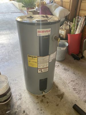 Free water heater! for Sale in Spring Valley, CA