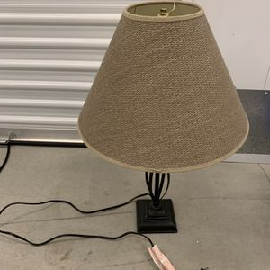 Lamp for Sale in Moorpark, CA