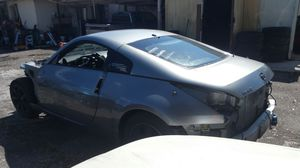 Nissan 350 z parts or whole for Sale in Tampa, FL