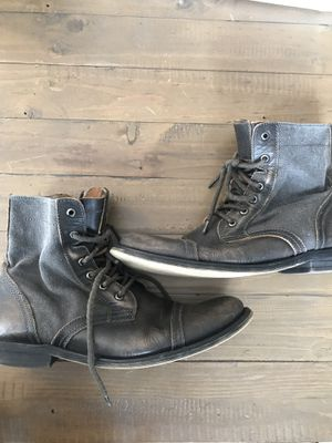 Aldo Boots Mens Size 10.5 for Sale in FL, US