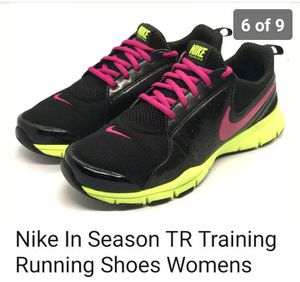 Woman's Nike trainers for Sale in Las Vegas, NV