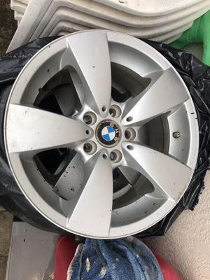 """BMW rims 17"""" for Sale in Miami Gardens, FL"""